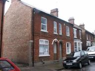 2 bed Terraced home to rent in Gladstone Street...