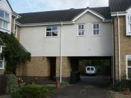 Maisonette to rent in Bishops Road, Goldington...