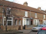 Terraced home in Stanley Street, Bedford,