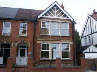 1 bed Flat to rent in Kingsley Road, Bedford...