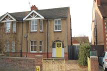 Elstow Road semi detached property to rent