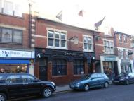 Flat to rent in Mill Street, Bedford...