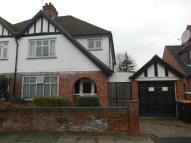 6 bedroom semi detached property in Phillpotts Ave, Bedford...