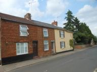 End of Terrace property in High Street, Harrold...