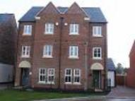 3 bed Town House to rent in Barley Kiln Lane...