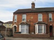 4 bed semi detached house in Fosterhill Road, Bedford...