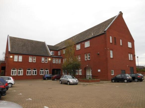 Bishopstone House, Ashburnham Road