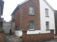 2 bedroom semi detached house in Townshend Street...