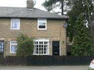 2 bed Cottage in Bengeo Street, Hertford...