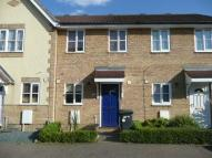 2 bed Terraced property to rent in The Copse, Hertford, SG13