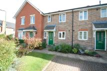 Terraced home in Millmead Way, Hertford...