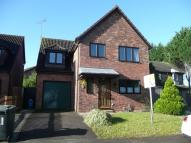4 bedroom Detached house to rent in Furlong Way...