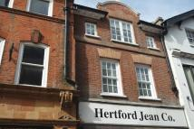 2 bedroom Duplex to rent in Maidenhead Street...