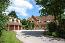 4 bed Detached house to rent in Ware Park, Hertford, SG12