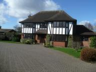 4 bedroom Detached property to rent in Common Road, Nazeing, EN9