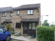 Holden Close End of Terrace property to rent
