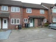 Terraced home to rent in The Copse, Hertford, SG13