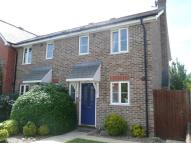2 bed End of Terrace property to rent in Millmead Way, Hertford...