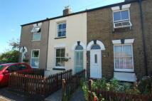 Terraced home in CURRIE STREET, Hertford...