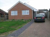 Detached Bungalow to rent in BROOKSIDE CRESCENT...