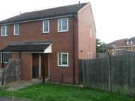 2 bedroom semi detached house to rent in GLEBE ROAD, Hertford...