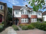 semi detached home to rent in NORTH ROAD AVENUE...