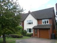 RIVERSHILL Detached house to rent