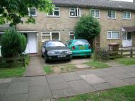 Flat to rent in ELDER WAY, Stevenage, SG1