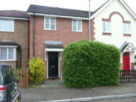 2 bed Terraced home in THE BRIARS, Hertford...