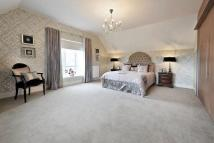 5 bed new development for sale in Friarsfield Road, Cults...