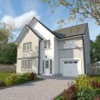 5 bed new home in Friarsfield Road, Cults...