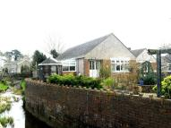 3 bed Detached Bungalow in Manor Drive, Coychurch...