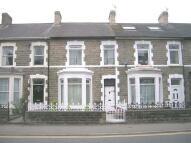 3 bedroom Terraced home in Ewenny Road, Bridgend...