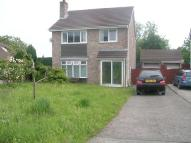 Detached house in Priory Oak, Brackla...