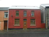 2 bedroom Terraced property for sale in High Street, Ogmore Vale...