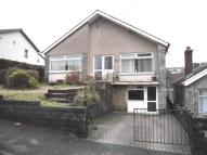 Bungalow for sale in Alma Road, Maesteg...