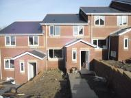 Terraced property for sale in Heol Dewi Sant, Bettws...
