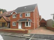 6 bed Detached house to rent in Swn Yr Afon, Kenfig Hill...