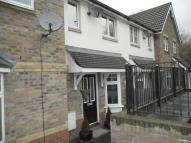 Terraced home in Meadow Walk, Brackla...