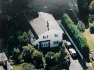 4 bedroom Detached house for sale in Cymdda, Sarn, Bridgend...