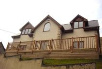 Clannad House Vale View Detached property for sale