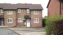End of Terrace property for sale in Robins Hill, Brackla...