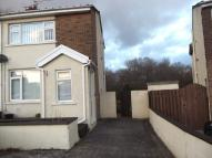 2 bed semi detached home in Blaen Y Fro, Pencoed...