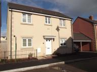 Ffordd y Draen  Detached property for sale
