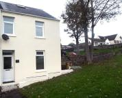 semi detached house in Park Street, Bridgend...