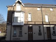 property to rent in 18A Top Floor Flat Percy House Lias Road, Porthcawl, Bridgend. CF36 3AH