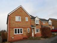 4 bed Detached property in Cwm Cadno, Margam...