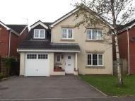 Detached home in Waterton Close, Waterton...