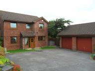 4 bed Detached house in St Michaels Way, Brackla...