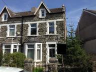 4 bed End of Terrace property in Brynmawr Place, Maesteg...